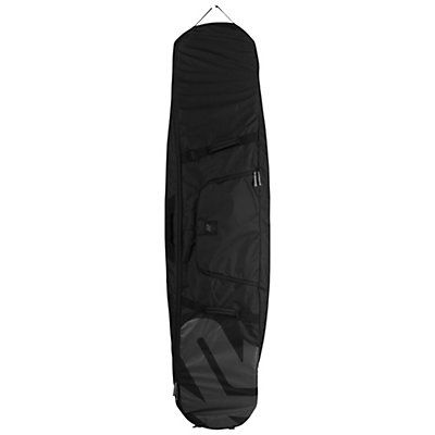 K2 Padded Board Bag Snowboard Bag 2017, Black, viewer