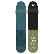 K2 Party Platter Snowboard 2017, , medium