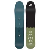 K2 Party Platter Snowboard 2017, , medium