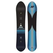 K2 Eighty Seven Snowboard 2017, 150cm, medium