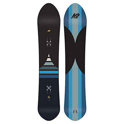 K2 Eighty Seven Snowboard 2017, 150cm, viewer