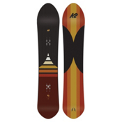 K2 Eighty Seven Snowboard 2017, 155cm, medium
