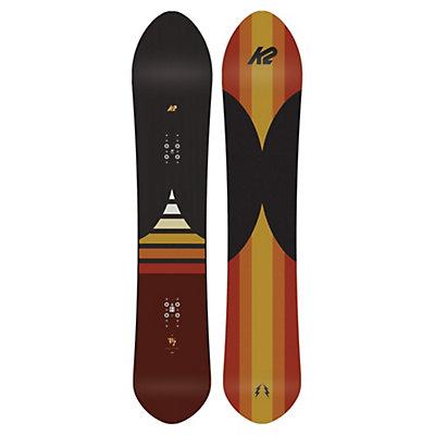 K2 Eighty Seven Snowboard 2017, 150cm, viewer