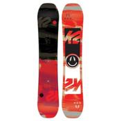 K2 WWW Snowboard, 152cm, medium