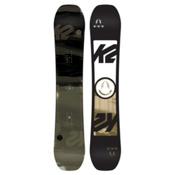 K2 WWW Snowboard 2017, 156cm, medium