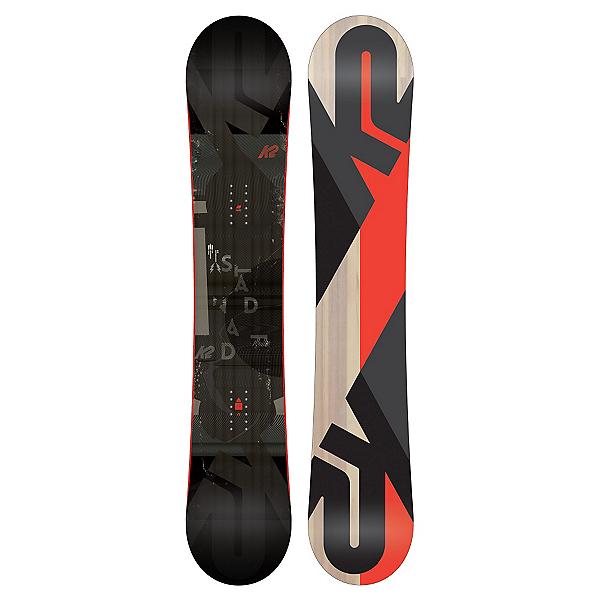 K2 Standard Snowboard 2018, 147cm, 600
