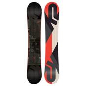 K2 Standard Snowboard 2018, 152cm, medium