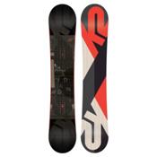 K2 Standard Snowboard 2018, 158cm, medium