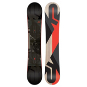 K2 Standard Wide Snowboard 2018, 163cm Wide, medium