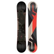 K2 Standard Wide Snowboard 2018, 163cm Wide, medium