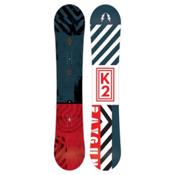 K2 Raygun Snowboard 2017, 153cm, medium