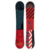 K2 Raygun Wide Snowboard 2017, 160cm Wide, medium