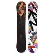 K2 Spot Lite Womens Snowboard 2017, , medium