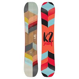 K2 Lime Lite Womens Snowboard, 149cm, 256