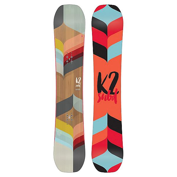 K2 Lime Lite Womens Snowboard, , 600