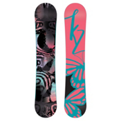 K2 Kandi Girls Snowboard 2017, , medium