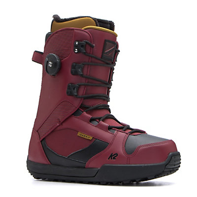 K2 Darko Snowboard Boots 2017, , viewer