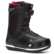 K2 Seem Snowboard Boots 2017, , medium
