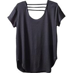 KAVU Cozumel Womens Shirt, Black, 256