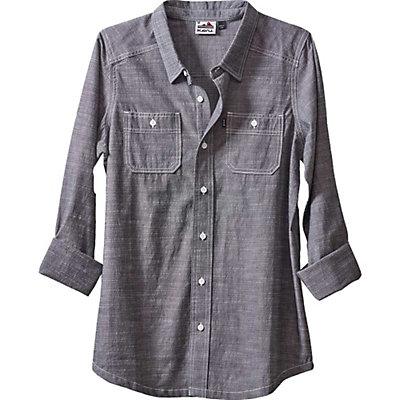 KAVU Rusty Womens Shirt, , viewer