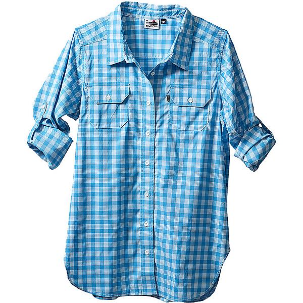 KAVU Wynonna Womens Shirt, , 600