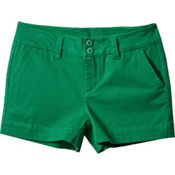 KAVU Catalina Womens Shorts, Evergreen, medium