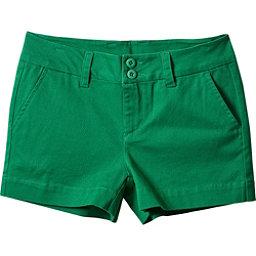 KAVU Catalina Womens Short, Evergreen, 256