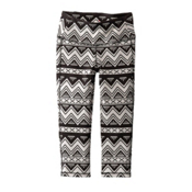 KAVU Cadence Chop Leggings, Bw Chevron, medium