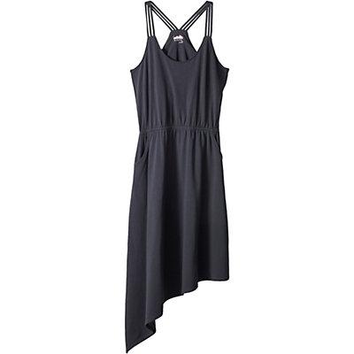 KAVU Daisy Dress, Black, viewer