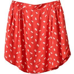 KAVU South Beach Womens Skirt, Firewater, 256