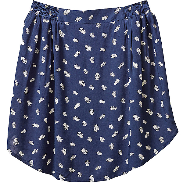 KAVU South Beach Skirt, , 600