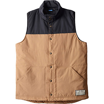 KAVU Switchback Vest, Terrain, viewer