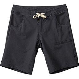 KAVU Uptonogood Mens Boardshorts, Black, 256