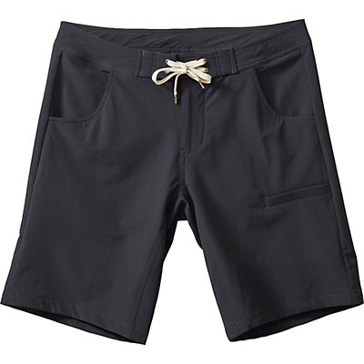 KAVU Uptonogood Mens Shorts, Black, viewer