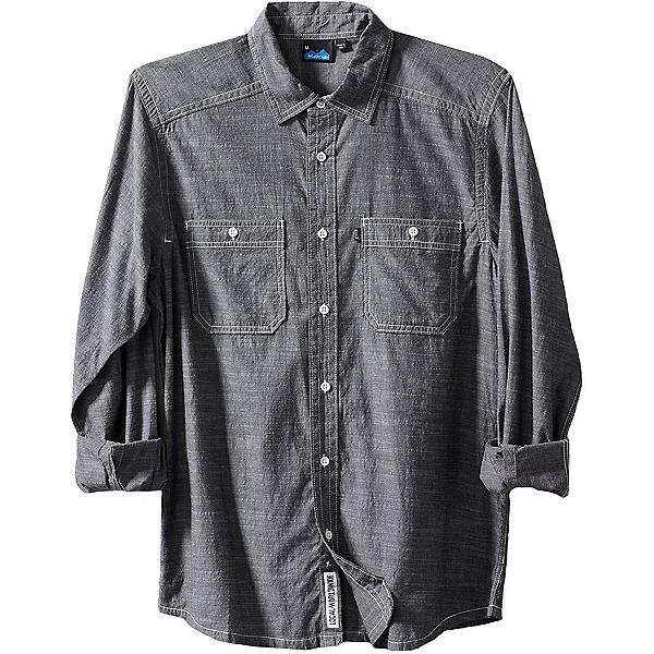KAVU Charlestown Mens Shirt, , 600