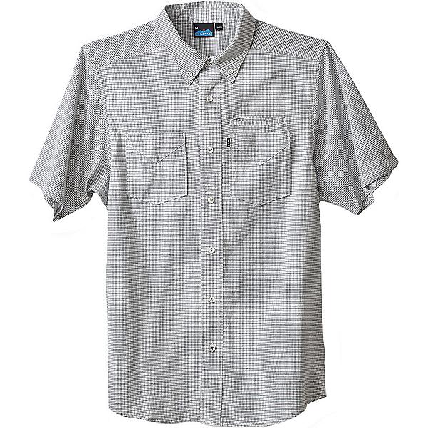KAVU Marshall Mens Shirt, Urban, 600