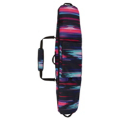 Burton Gig 156cm Snowboard Bag 2017, Glitch Print, medium