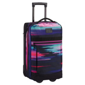 Burton Charter Roller Bag 2017, Glitch Print, medium