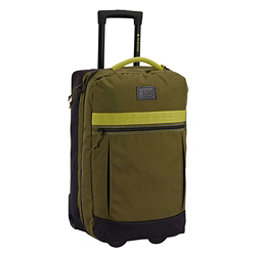 Burton Charter Roller Bag 2017, Jungle, 256