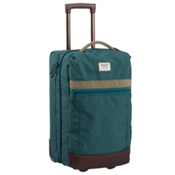 Burton Charter Roller Bag 2018, Jasper Heathered Cordura, medium