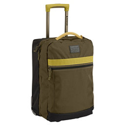 Burton Overnight Roller Bag 2017, Jungle, 256