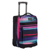 Burton Overnight Roller Bag 2017, Glitch Print, medium