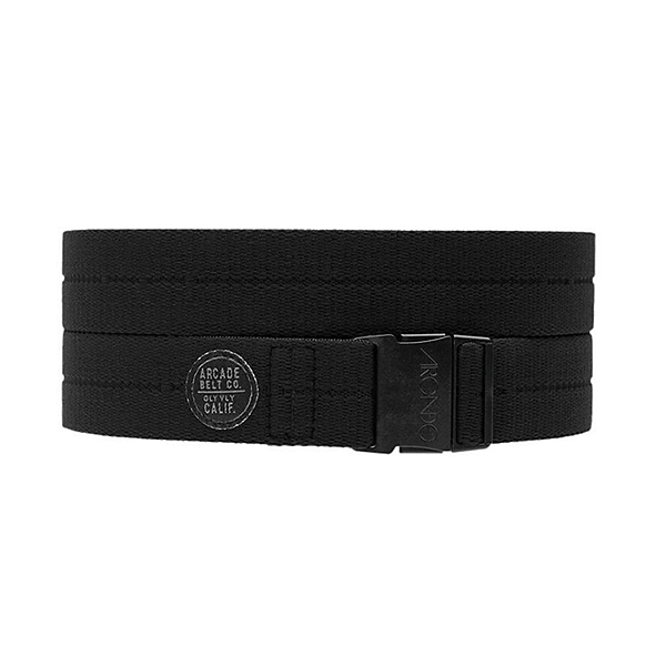 Arcade Belts The Midnighter Slim Belt, , 600