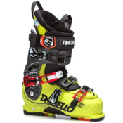 Dalbello Panterra 120 Ski Boots 2017, Acid Green-Anthracite, medium