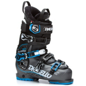 Dalbello Panterra 90 Ski Boots 2017, Anthracite-Black-Blue, medium