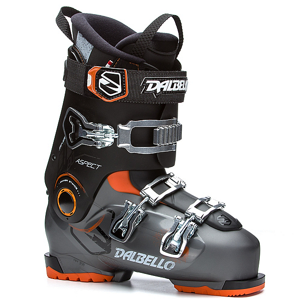 Dalbello Aspect 80 Ski Boots 2017, Anthracite-Black, 600
