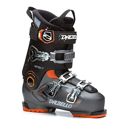 Dalbello Aspect 80 Ski Boots 2017, Anthracite-Black, viewer