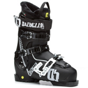 Dalbello Voodoo Ski Boots 2017, Black-Black, medium
