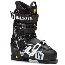 Dalbello Voodoo Ski Boots 2017, Black-Black, 256