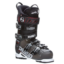 Dalbello Avanti 90 Ski Boots 2017, Black Transparent-Black, 256